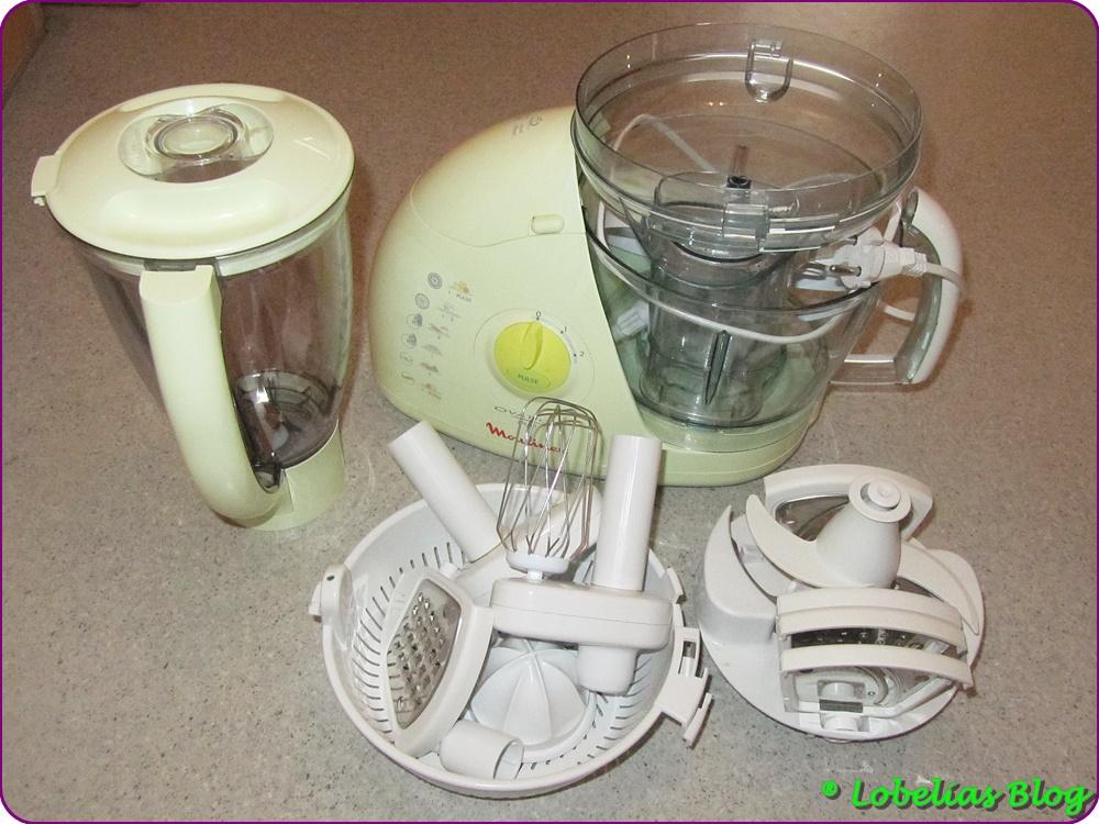 Produkttest Bosch Kuchenmaschine Mum4427 Lobelias Blog