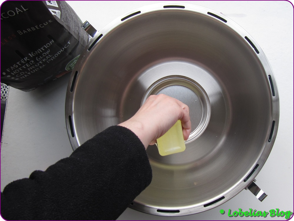 Grillsome Rauchfreier Holzkohlegrill : Produkttest rauchfreier holzkohlegrill hugo mit